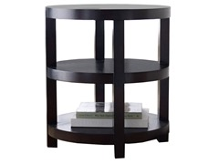 Morgan Round End Table