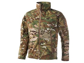 Tru-Spec Tactical Jacket with MultiCam