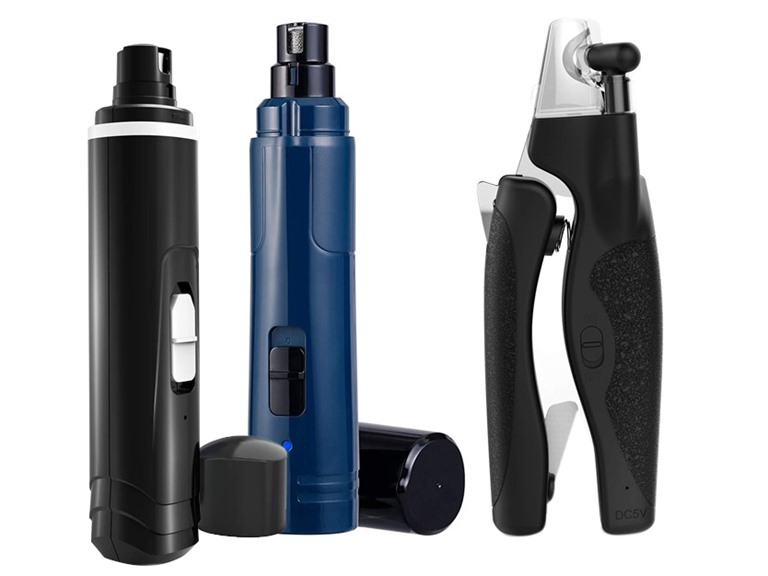 Pet Nail Grinders and Clippers