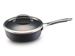Gourmet Nonstick 3 Qt. Saute With Lid