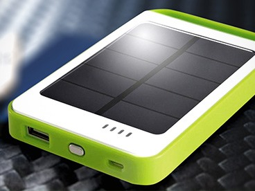 Cobra Solar USB Power Banks