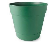 15-inch Basic Planter 4-pack, Green