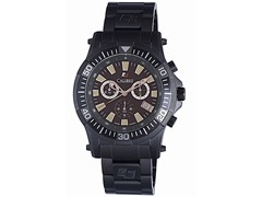 Calibre Men's Hawk Chronograph