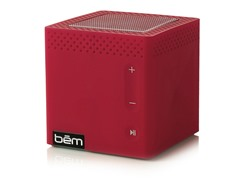 Alabama Crimson Red Bluetooth Speaker
