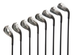 Rocketballz Graphite Irons 3-PW RH
