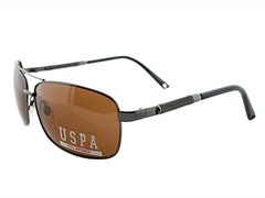 Polarized Tacoma Sunglasses, Gunmetal