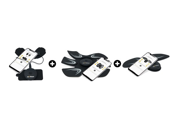 Image of Palmnrg Fit Relief Devices- Your Choice