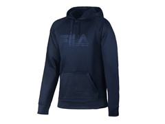 Fila Men's Old School Hoody, Peacoat (S)