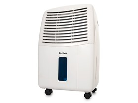 Haier 45-Pint Dehumidifier - White