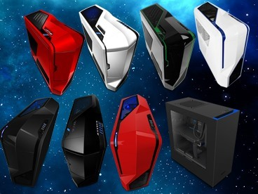 NZXT Computer Cases