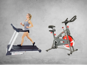 Premium Excercise Machines!