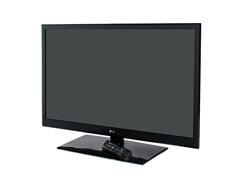 "LG 42"" Cinema 3D 1080p LED HDTV"