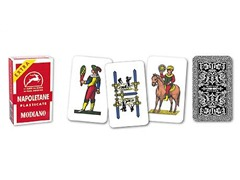 Modiano Regional Italian Playing Cards