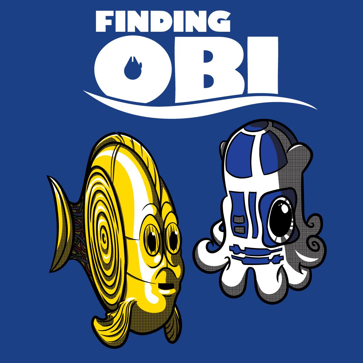 Finding Obi