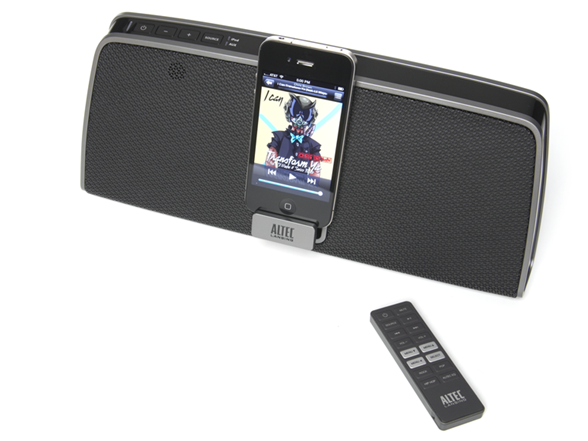 altec lansing imt630 sound dock rh electronics woot com Altec Lansing Bluetooth Speaker Manual Altec Lansing Subwoofer Manual
