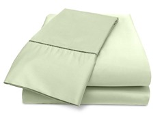 Veratex Legacy 500TC Sheet Set-Sage-5 Sizes