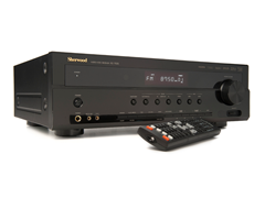 Sherwood 7.1 Channel A/V Receiver