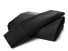 800TC Egyptian Cotton-Black-Queen