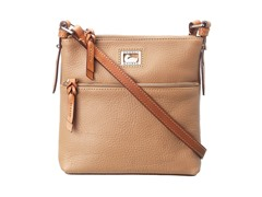 Dillen Letter Carrier w/ Tan Trim