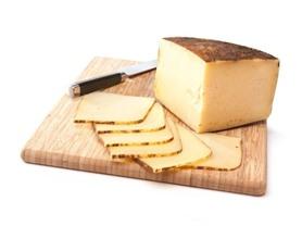 Vella Mezzo Secco Dry Jack Cheese