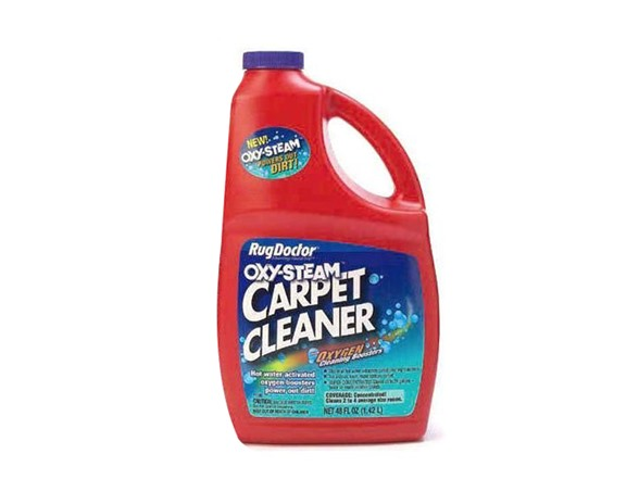 Rug Doctor X3 W Upholstery Tool Amp 48oz Oxy Cleaner