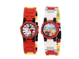 $14.99 LEGO Watches w/Mini-figures
