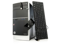Pavilion Quad-Core Desktop with 1TB HD