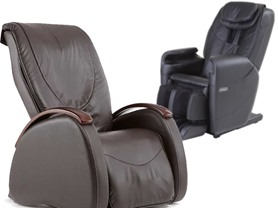 Massage Chairs Your Choice - 2 Styles