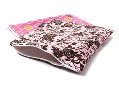 Itzy Ritzy Wet Bag - 2 Pack - Pink