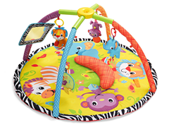 Infantino Twist & Fold Activity Gym