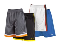 Fila Men's Athletic Shorts - 19 Options!