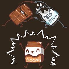 Chocolate Fusion
