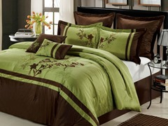 Toronto 8Pc Set-Sage-2 Sizes