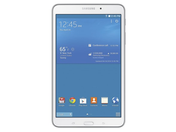 samsung galaxy tab 4 8 0 lte tablet. Black Bedroom Furniture Sets. Home Design Ideas