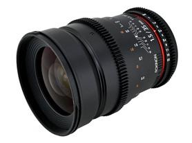 Rokinon Cine Lenses