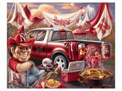 Nebraska  -  Tailgate