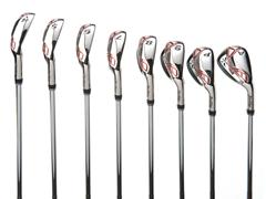 Tour Edge Golf Exotics XCG5 Iron Set