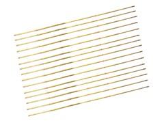 60-inch Bamboo Stake 15-pack, Natural