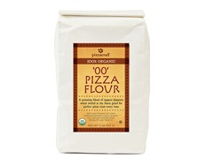 Organic Pizza Dough Flour 2 lb