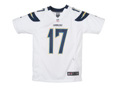 Chargers - Philip Rivers #17 (Yt. S-XL)