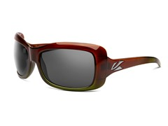 Women's Polarized Georgia, Tobacco Olive