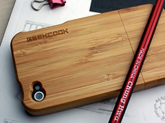 Bamboo Case for iPhone 4/4S