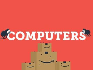 Computers Flea Market