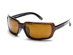 Native Lodo Sunglasses - Brown/Brown