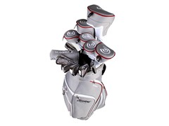 Cleveland Lady Bloom Full Golf Set (RH)