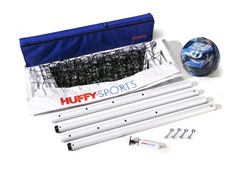 Huffy In-Ground Pool Volleyball System