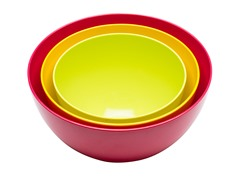 Caterina Nested Bowls S/3