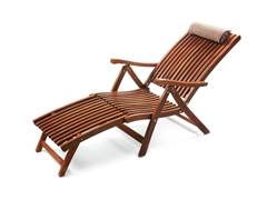 5-Position Lounge Chair