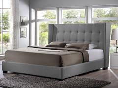 Favela Linen Bed