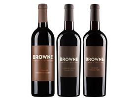 Browne Family Mixed Reds (3)